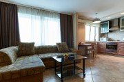 Two rooms apartment in Kiev, 3, Lesi Ukrainki bulv | Homehotel